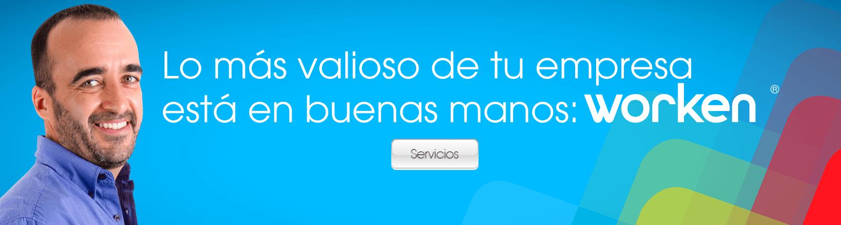 Ver servicios