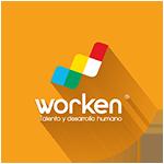 Ivonne Monroy/ Worken