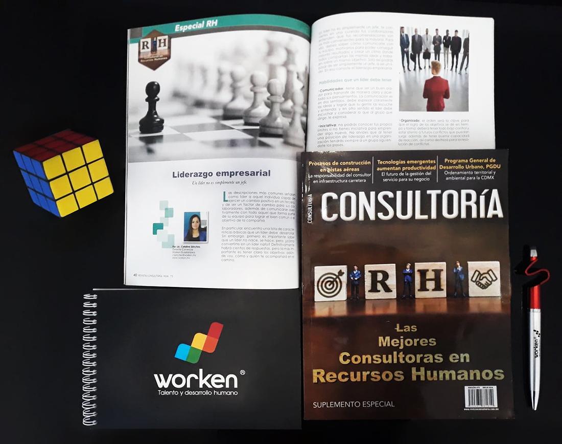 Revista Consultoría